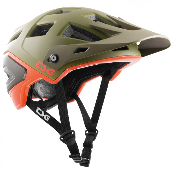 TSG - Scope Graphic Design - Bike helmet