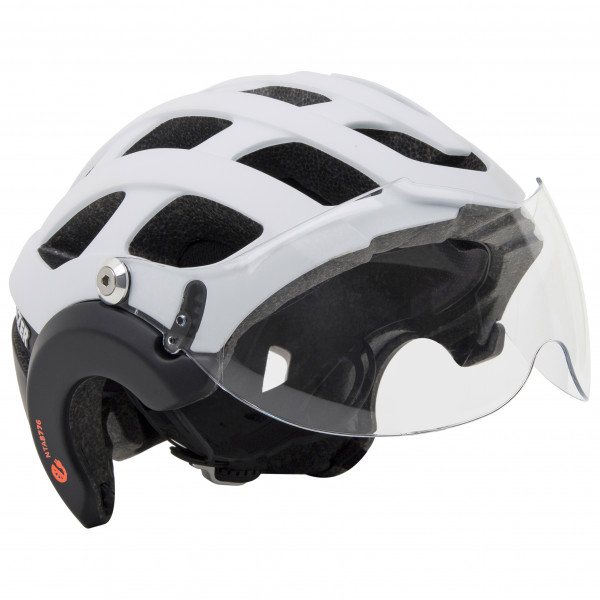 Lazer - Anverz NTA + Led - Bike helmet