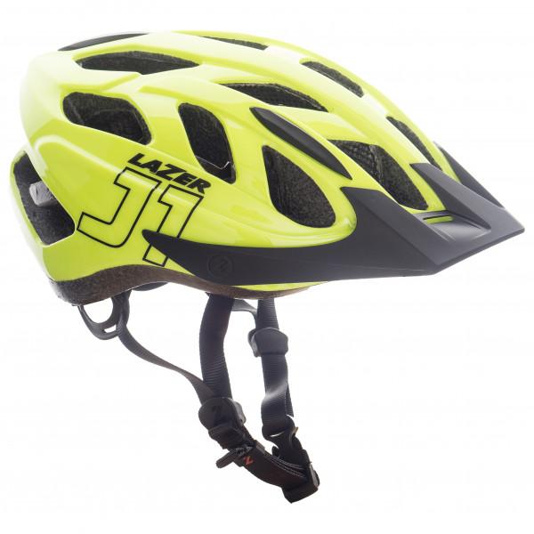 Lazer - J1 - Cykelhjälm