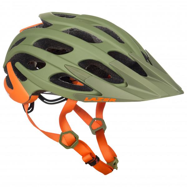 Lazer Magma+ Helmet - matte black | Helmets