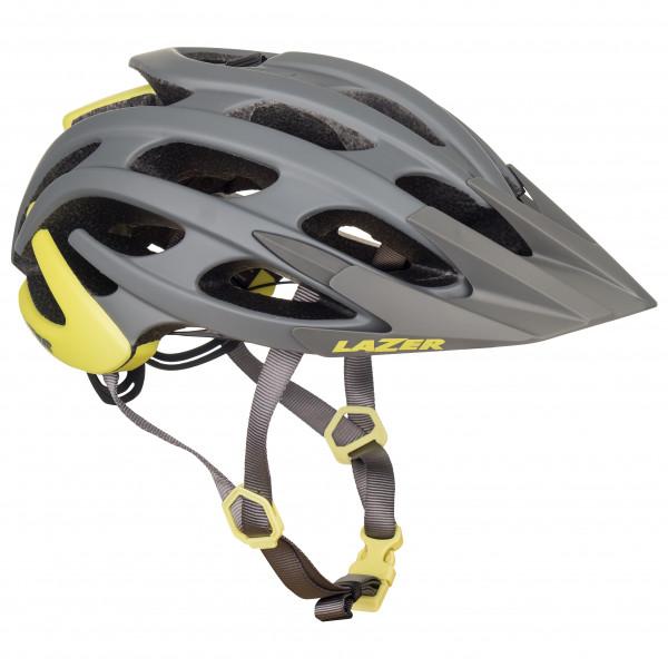 Lazer - Magma+ - Casco de ciclismo