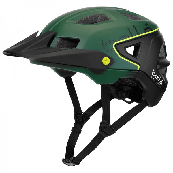 Bollé - Trackdown - Bike helmet