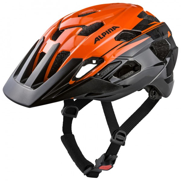 Alpina - Anzana - Bike helmet