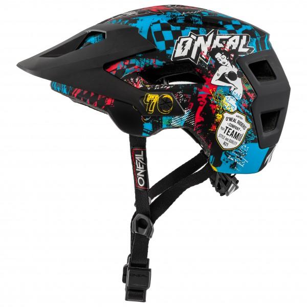 O'Neal - Defender 2.0 Helmet - Pyöräilykypärä