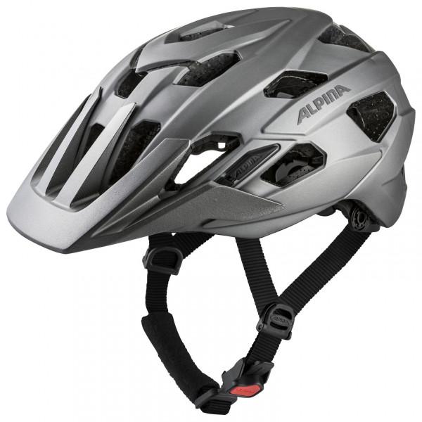 Alpina - Anzana L.E. - Bike helmet