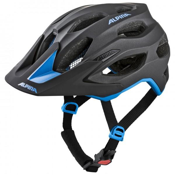Alpina - Carapax 2.0 - Bike helmet