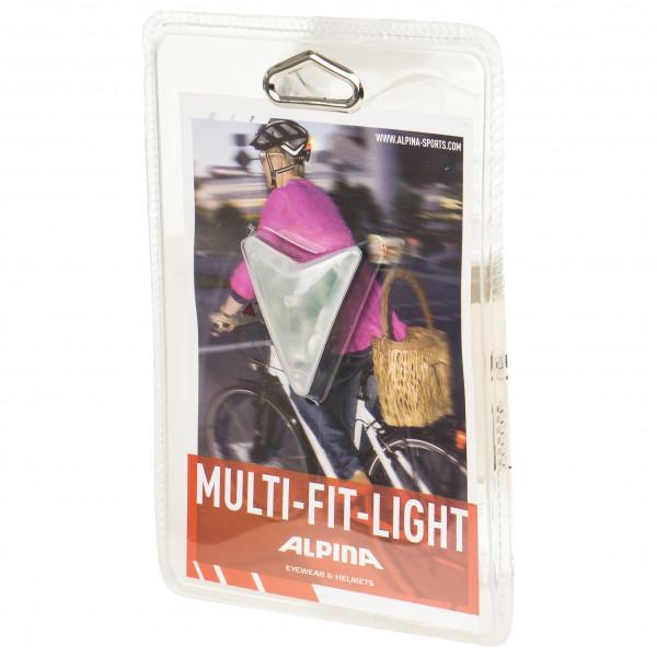 Alpina - Multi-Fit-Light - Tail light