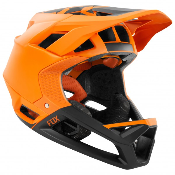 FOX Racing - Proframe Helmet Matte - Radhelm