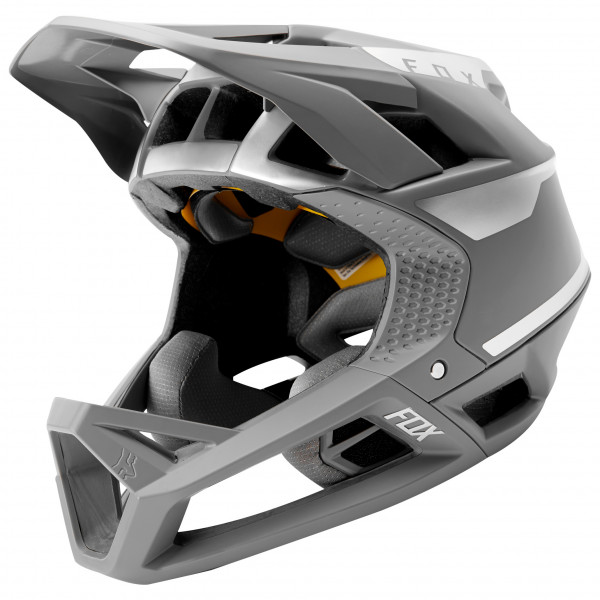 FOX Racing - Proframe Helmet Pistol - Fietshelm
