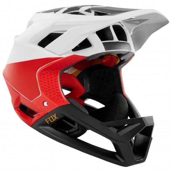 FOX Racing - Proframe Helmet Pistol - Bike helmet