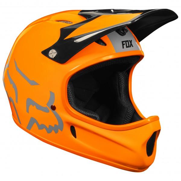 FOX Racing - Rampage Helmet - Pyöräilykypärä