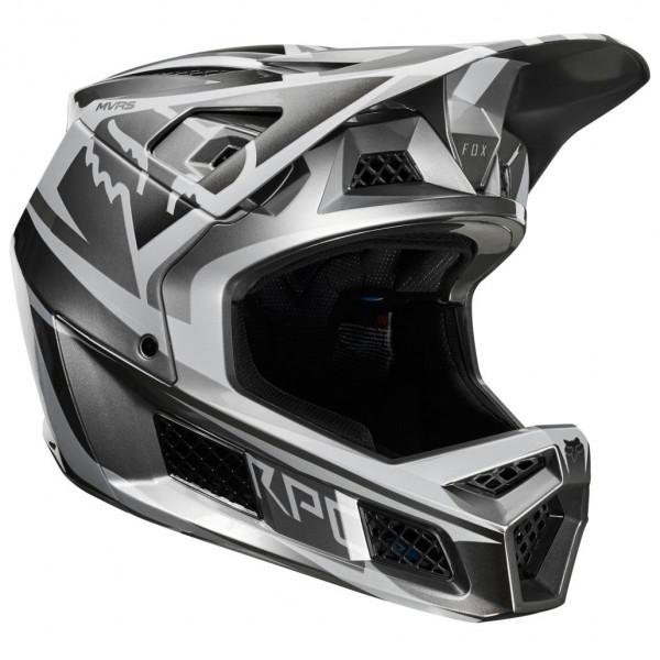 FOX Racing - Rampage Pro Carbon Helmet Beast - Sykkelhjelm