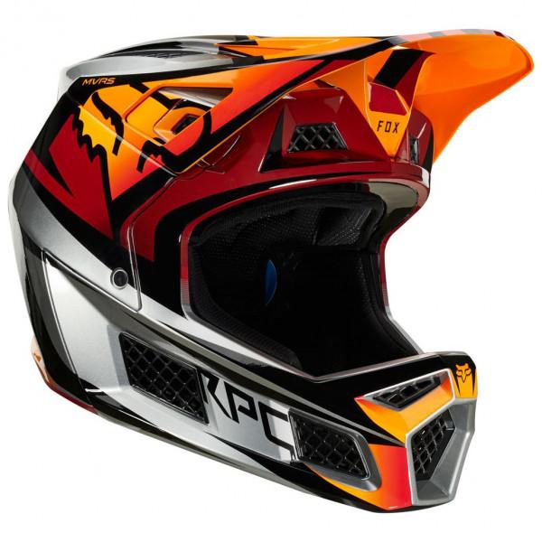 FOX Racing - Rampage Pro Carbon Helmet Beast - Fietshelm