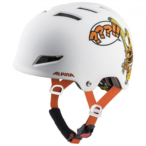Alpina - Kid's Park - Cykelhjelm