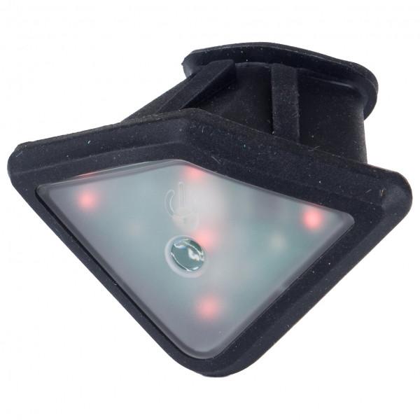 Alpina - Plug-In-Light - Cykelhjelm