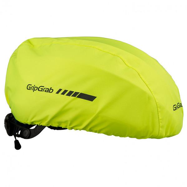 GripGrab - Waterproof Hi-Vis Helmet Cover - Radhelm