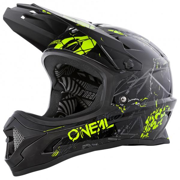 O'Neal - Backflip Helmet - Cykelhjelm