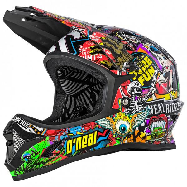 O'Neal - Backflip Youth Helmet - Cykelhjelm