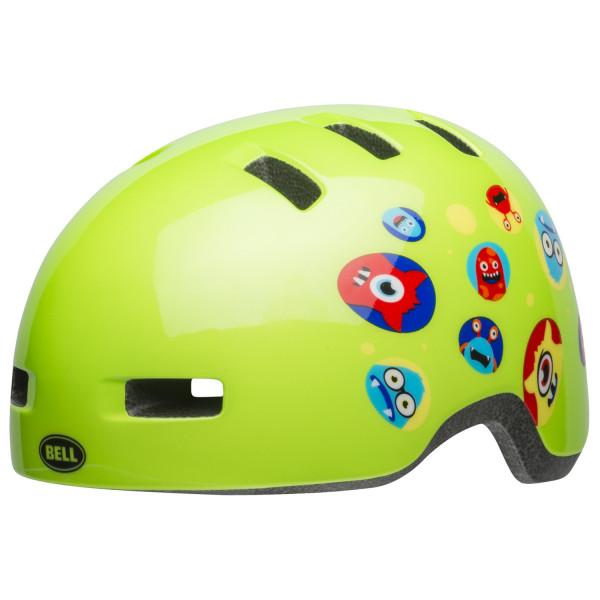 Lil Ripper - Bike helmet