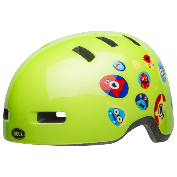 Bell - Lil Ripper   bike helmet