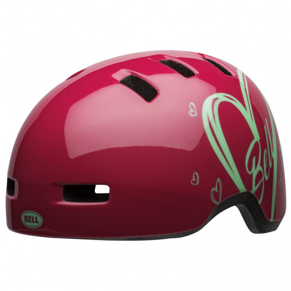Bell - Lil Ripper | bike helmet