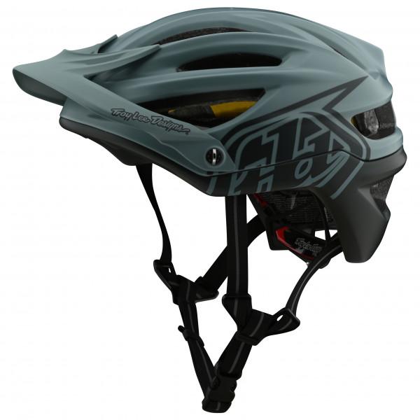 Troy Lee Designs - A2 Helmet MIPS - Radhelm