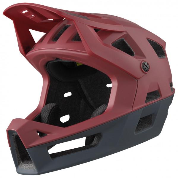 iXS - Trigger FF Helmet - Radhelm