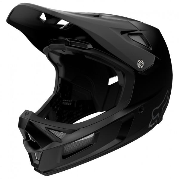 FOX Racing - Rampage Comp Helmet Mt Blk - Pyöräilykypärä
