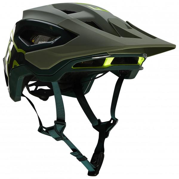 FOX Racing - Speedframe Pro Helmet - Casco de ciclismo