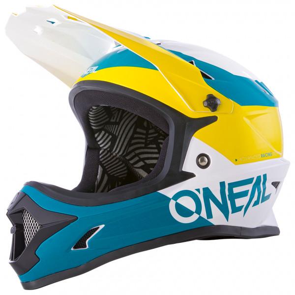 O'Neal - Backflip Helmet Bungarra 2.0 - Cykelhjelm