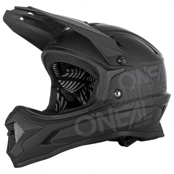 O'Neal - Backflip Helmet Solid - Full face helmet