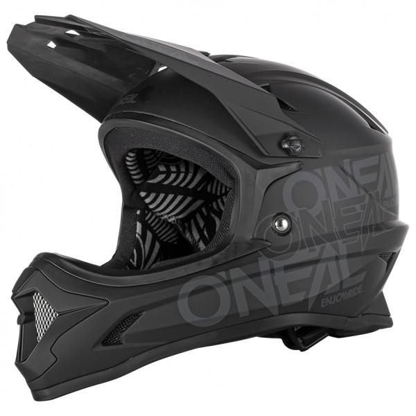 O'Neal - Backflip Helmet Solid - Fullface-hjelm