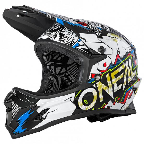 O'Neal - Backflip Helmet Villain - Bike helmet