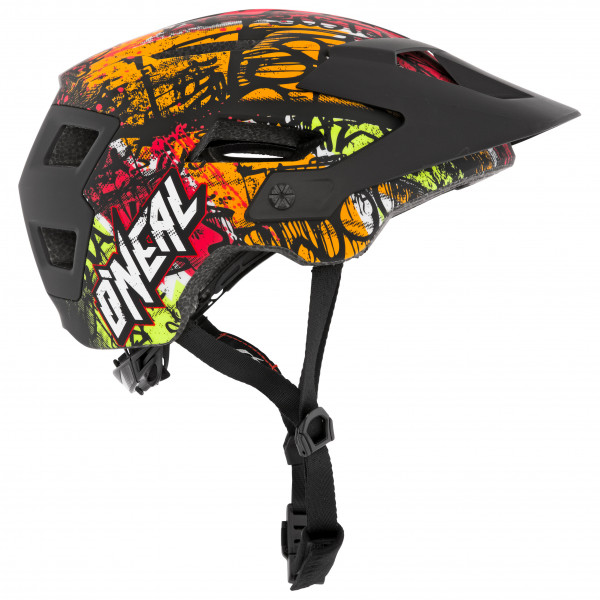O'Neal - Defender Helmet Vandal - Radhelm