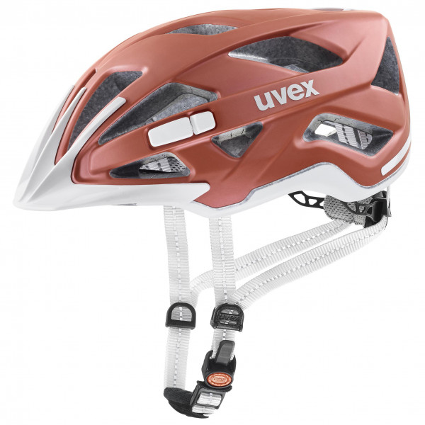 Uvex - City Active - Bike helmet
