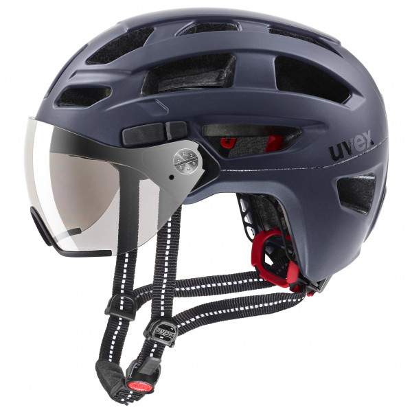 Uvex - Finale Visor - Cykelhjälm