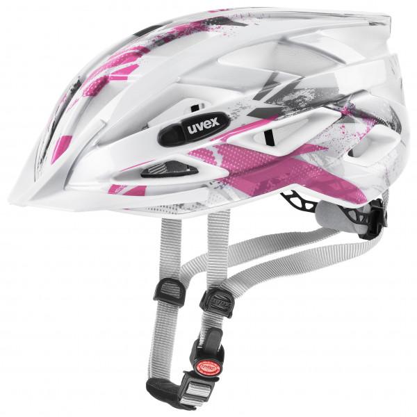 Uvex - Kid's Air Wing - Bike helmet