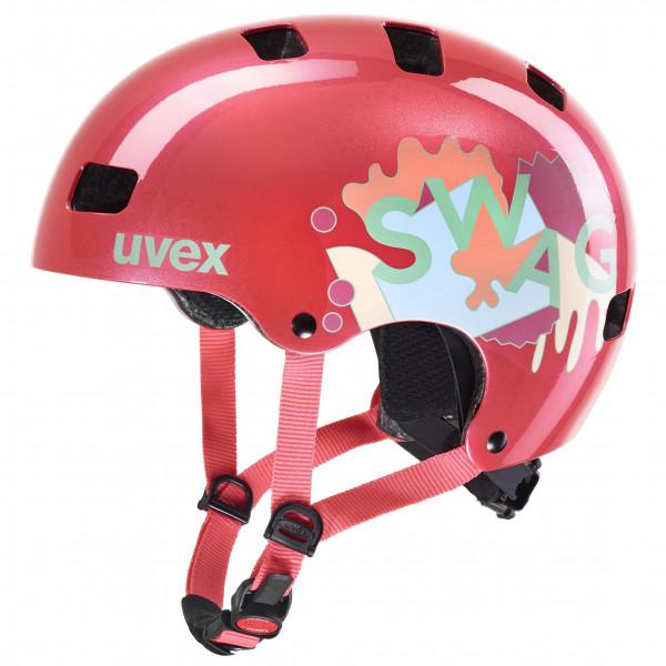 Uvex - Kid's Kid 3 - Bike helmet