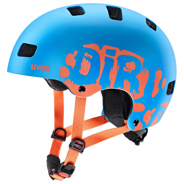Uvex - Kid's Kid 3 cc - Bike helmet