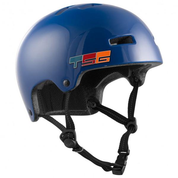TSG - Kid's Nipper Maxi Graphic Design - Bike helmet