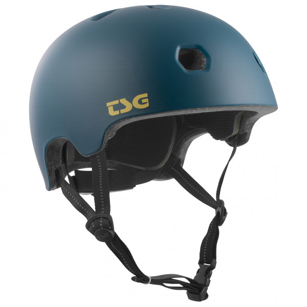 TSG - Meta Solid Color - Bike helmet