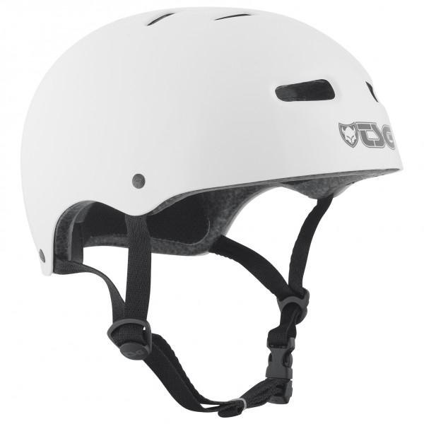 TSG - Skate/Bmx Injected Color - Bike helmet