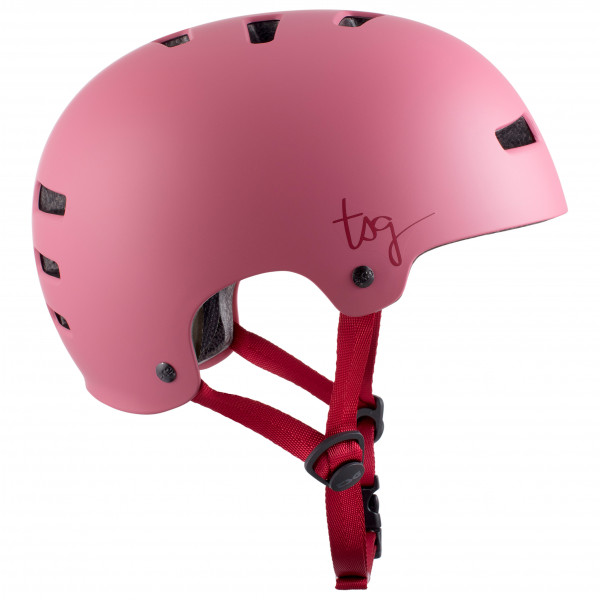 Women's Evolution Solid Color - Bike helmet