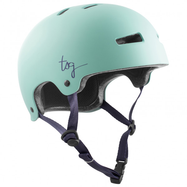 TSG - Women's Evolution Solid Color - Casco de ciclismo