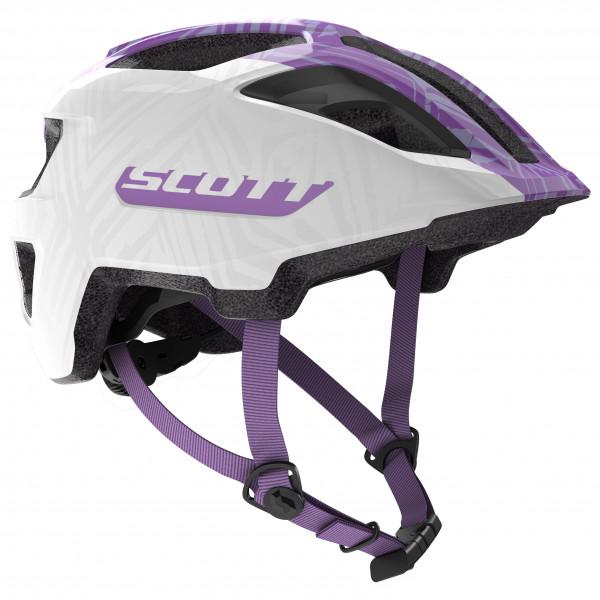 Scott - Kid's Helmet Spunto (Ce) Junior - Cykelhjelm