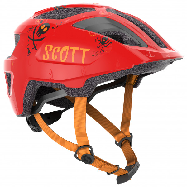 Kid's Helmet Spunto (Ce) Kid - Bike helmet