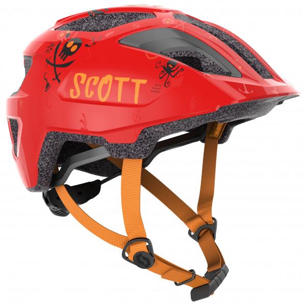 Scott - Kid's Helmet Spunto (Ce) Kid - Pyöräilykypärä
