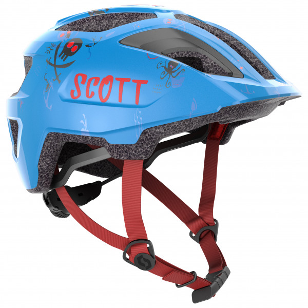 Scott - Kid's Helmet Spunto (Ce) Kid - Radhelm