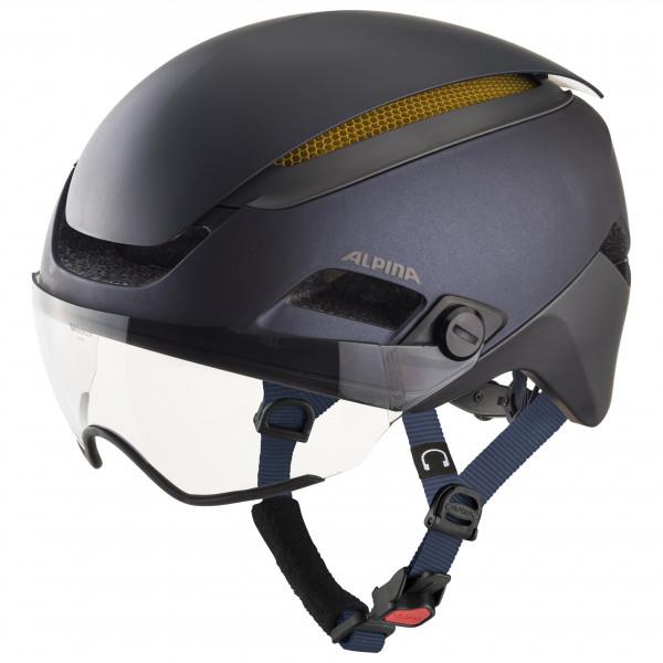 Alpina - Altona M - Bike helmet