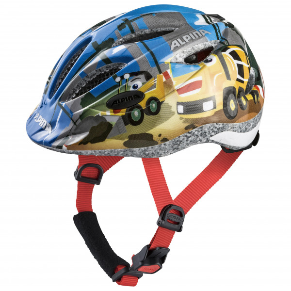 Alpina - Gamma 2.0 - Cykelhjelm